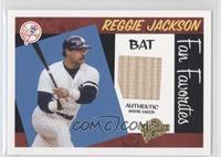 Reggie Jackson /350