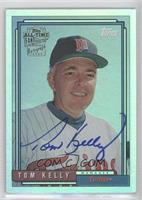 Tom Kelly /10