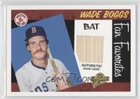 Wade Boggs /200
