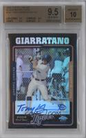 Tony Giarratano /200 [BGS 9.5]