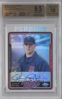 Glen Perkins /500 [BGS 9.5]