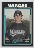 Jason Vargas /250