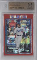 Russell Martin /65 [BGS 9.5]