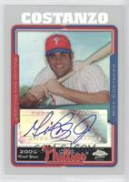 Mike Costanzo /500