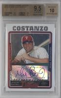 Mike Costanzo [BGS 9.5]