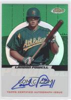 Landon Powell /199