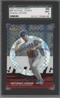 Michael Young /250 [SGC 96]