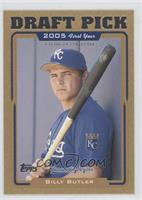 Billy Butler /2005