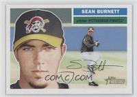 Sean Burnett