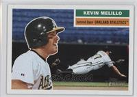 Kevin Melillo