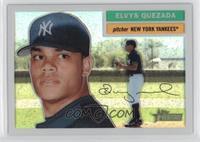 Elvys Quezada /556