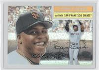 Barry Bonds /556
