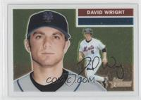 David Wright /1956