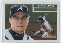 Chipper Jones /1956