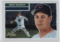 Greg Maddux /1956