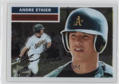 2005 Topps Heritage Chrome #THC65 - Andre Ethier /1956