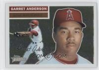 Garret Anderson /1956