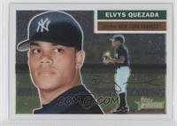 Elvys Quezada /1956