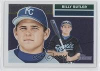 Billy Butler /1956