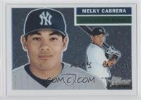 Melky Cabrera /1956