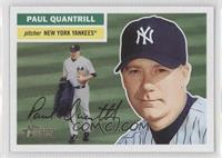 Paul Quantrill