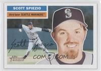 Scott Spiezio