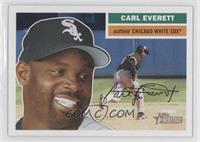 Carl Everett
