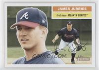 James Jurries