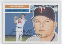 Jason Kubel