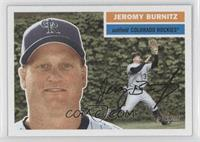 Jeromy Burnitz