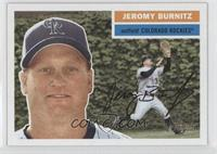 Jeromy Burnitz