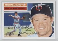 Michael Cuddyer