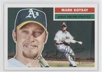 Mark Kotsay