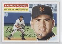 Edgardo Alfonzo (Black Sox)