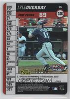 Lyle Overbay /56