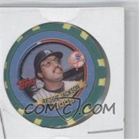 Reggie Jackson /125