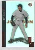 Base Common - Randy Johnson /375