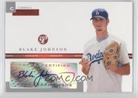 Blake Johnson /497