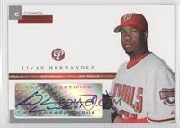 Livan Hernandez /497