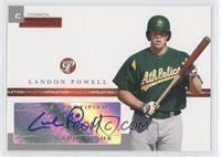 Landon Powell /497