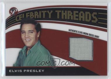 2005 Topps Pristine [???] #CT/EP - Elvis Presley