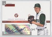 Chad Orvella /497