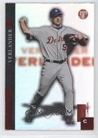 Base Common - Justin Verlander /66