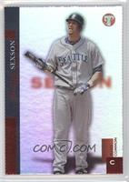 Base Common - Richie Sexson /66