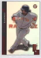 Base Common - Manny Ramirez /66