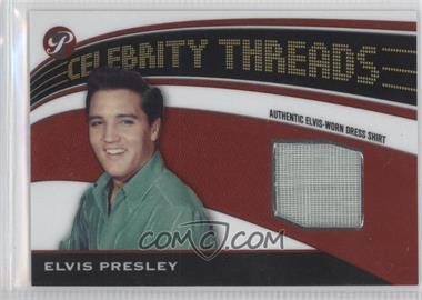 2005 Topps Pristine Legends Celebrity Threads #CT-EP - Elvis Presley