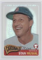 Stan Musial /549