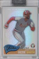 Ozzie Smith /549 [ENCASED]