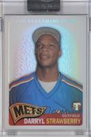 Darryl Strawberry /549 [ENCASED]