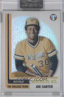 Joe Carter /199 [ENCASED]